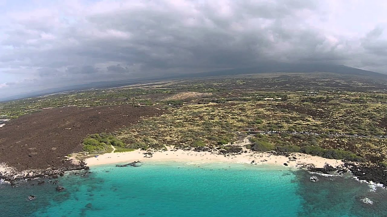 Manini Big Island