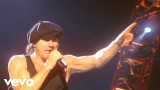 AC/DC - Let There Be Rock (from No Bull)