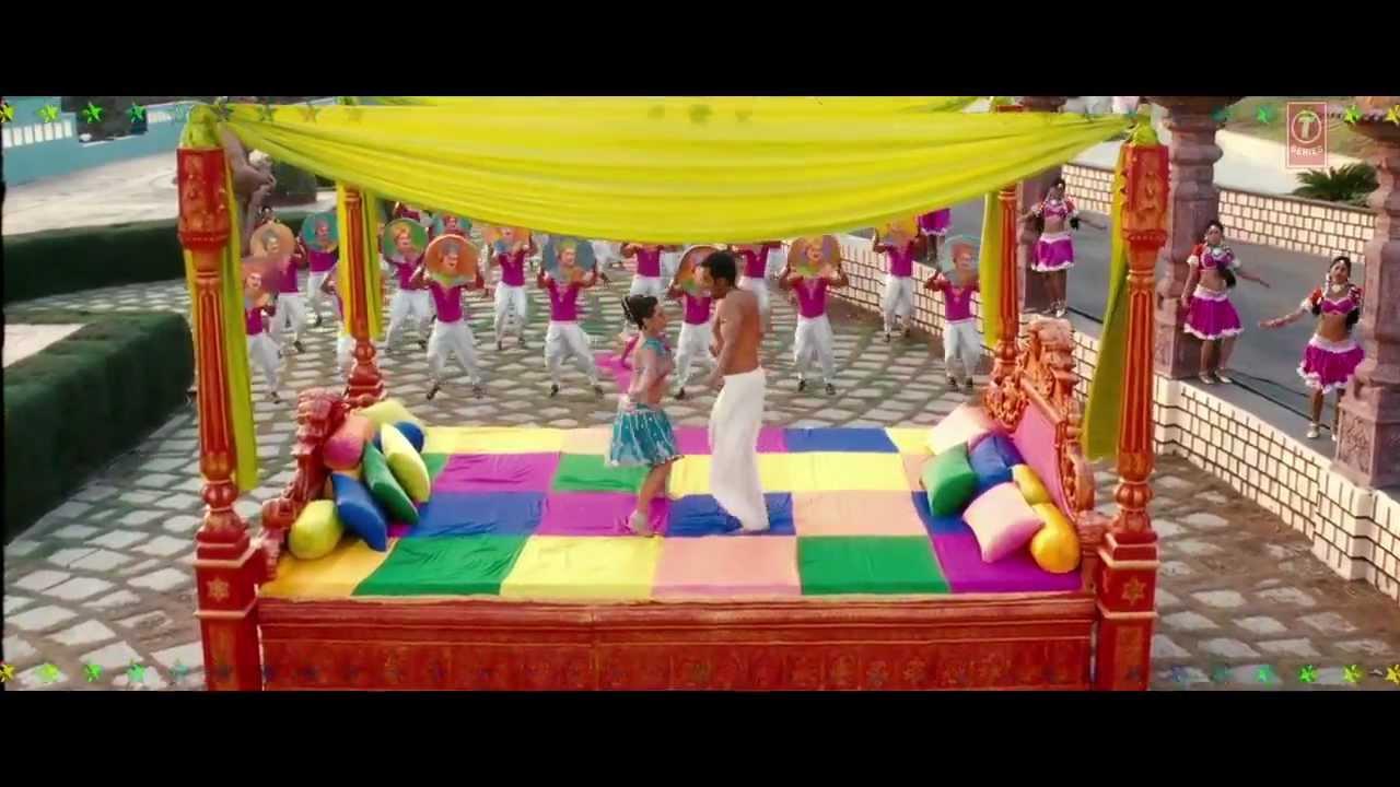 Dreamum Wakeupum Aiyyaa Full Video Song - YouTube