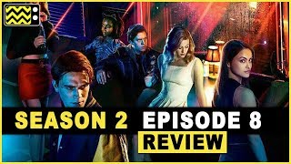 Riverdale Season 2 Episode 8 Review & Reaction | AfterBuzz TV