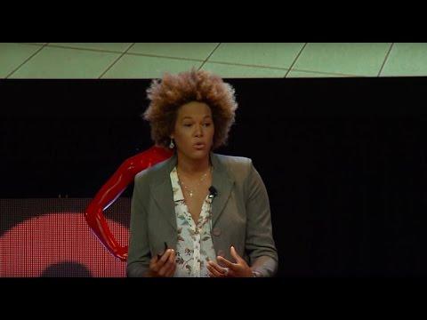 What if it takes a village to make a Sarah-Quita?   Sarah-Quita Offringa   TEDxAruba