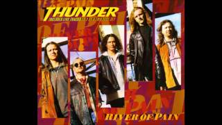 Thunder - Move On (B Side Bonus Track 1995)