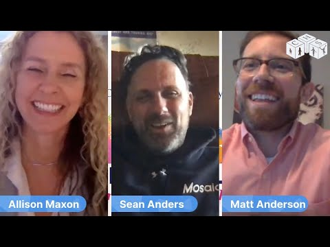 The Making of Instant Family - Allison Maxon, Sean Anders from ...
