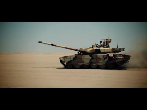 T-90MS in Kuwait