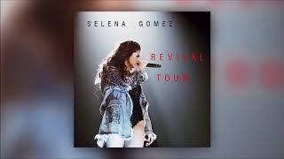 Selena Gomez - Me And The Rhythm Revival Tour Studio Version