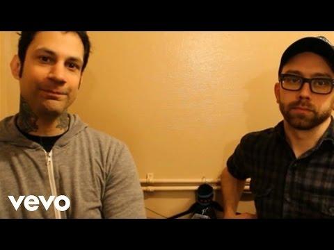 Rise Against - Long Beach Arena Webisode