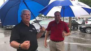 Raining Deals | Sunset Chevrolet Buick