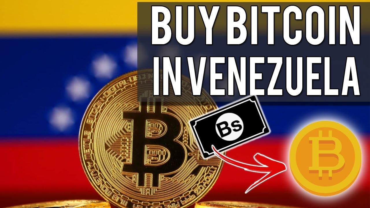 hogyan lehet bitcoinot vásárolni a venezuelai lokabitcoinon bináris befektetési lehetőség