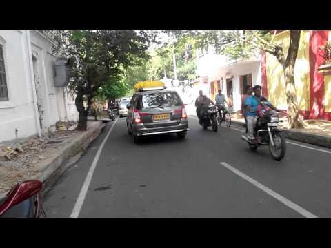 Pondicherry French Colny Part3 | Pondicherry Tourism