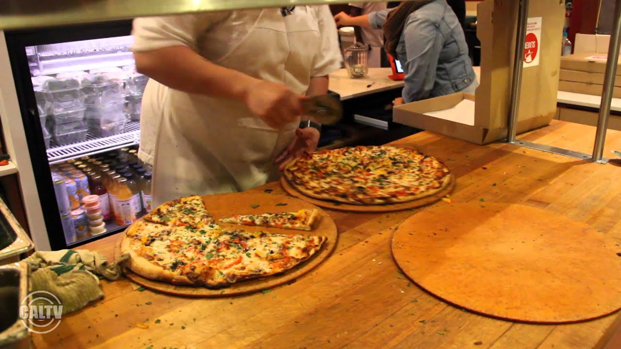In Focus Sliver Pizzeria Youtube Menus weekly pizzas telegraph broadway shattuck events locations. in focus sliver pizzeria