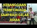 Gambar cover Team CALAGA SERANG BANTEN moment kebanggaan BAW BAW di tangerang