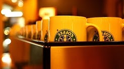 What Coffee Machine Does Starbucks Use?