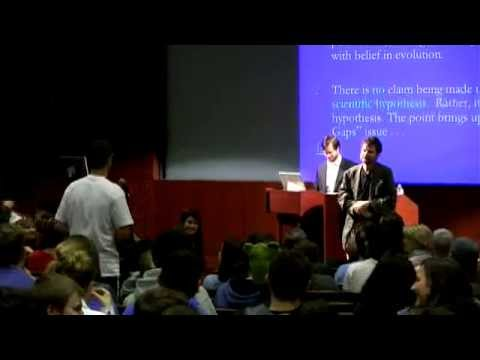 Is [It] True? Fine-Tuning the Universe - Robin Collins at Pepperdine