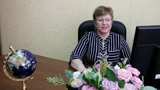 Поздравление от директора Тверской гимназии №8 выпускникам 2020