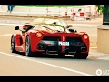 Forza Horizon 3 Ferrari LaFerrari Gameplay HD 1080p   YouTube