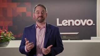 Lenovo Executive Briefing Centers in EMEA