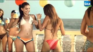 Jugo Sula 2012 - Baile del choque / Cheke