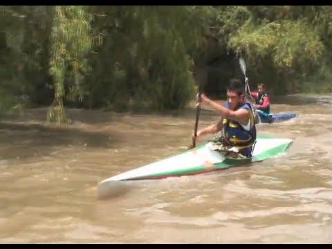 Rio Nazas Video