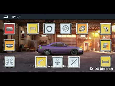 Some Tips In Drag Racing:Streets