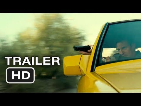 Taken 2 Official International Trailer 2 - Liam Neeson Movie HD