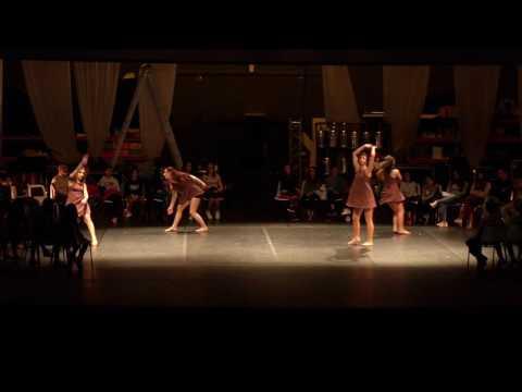 """V Semana da Danza: """"The Mathematics of the Resonant Bodies"""""""