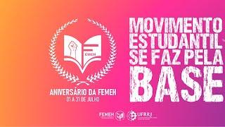 Minicurso - Rotinas Administrativas das Entidades Estudantis