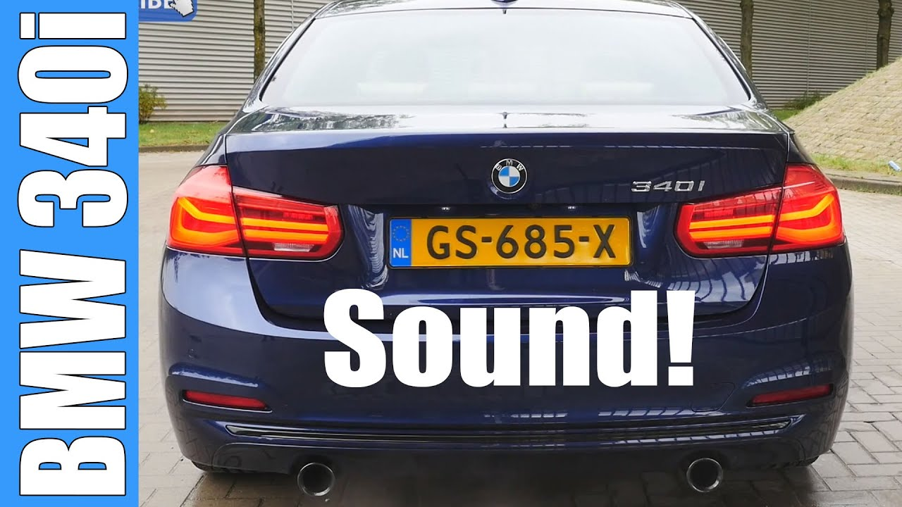 Exhaust Systems for M140i/M240i - Page 2 - babybmw net