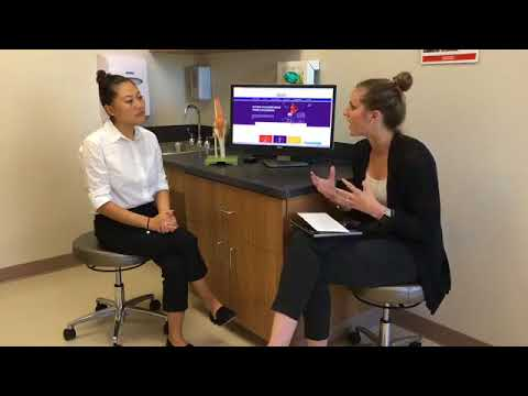 Facebook LIVE with Dr. Jane Chung - Stress Fractures & Female Athlete Triad