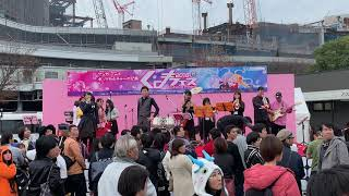 2018年12月1日 くまフェス yukiusaMC 〜 エロリゲス∞インパクト リハーサル