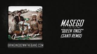 "Masego - ""Queen Tings"" 