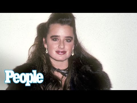 Kyle Richards Opens Up About 'American Woman' Show Inspired By Her Life | People NOW | People