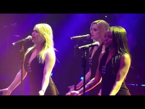 Trans-Siberian Orchestra - Christmas Canon Rock - XL Center, Hartford 12-20-2012