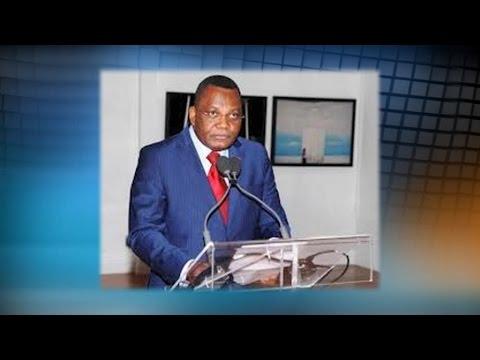 Congo, Mobilisation pour l'agenda post-2015