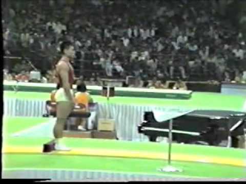 المنتخب الصيني 1986 Asian Games in 1986