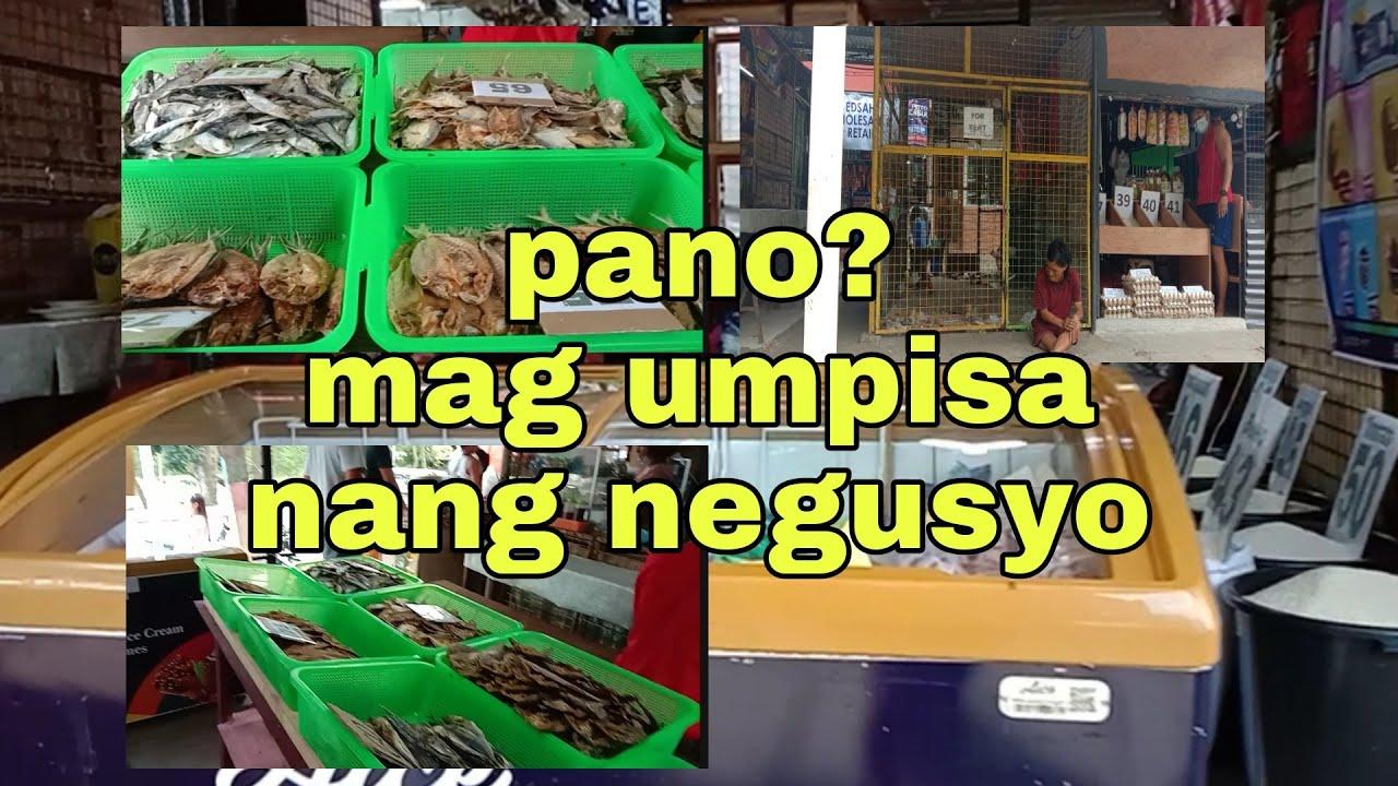 Bagong simula Bagong pag asa/ministore
