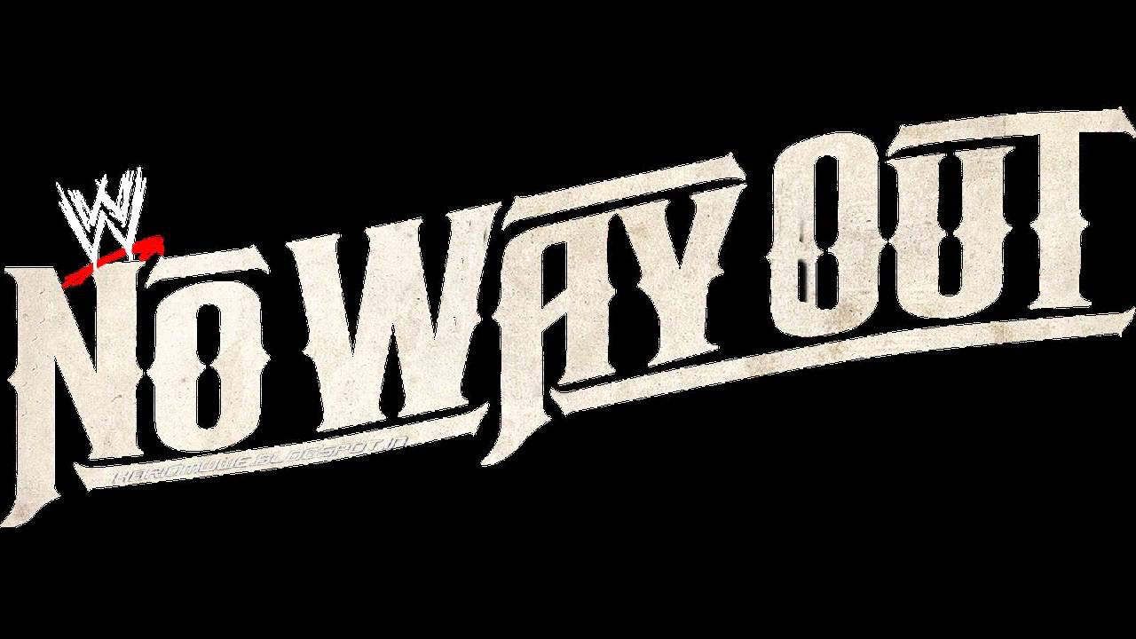 No Way Out 2005 Theme Songenemy By Fozzy