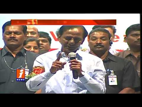 KCR SPEECH about  PRC 2018 January FOR TELANGANA GOVT EMPLOYEES