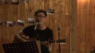 """Nhớ về em - Trác Khiêm [Đêm nhạc """"Kết nối 6"""" - Xương Rồng Coffee & Acoustic]"""