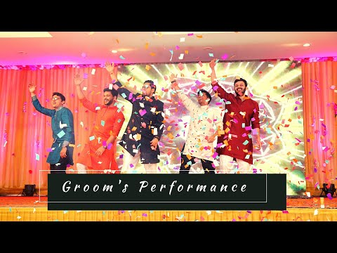 Pratik Doshi Choreography
