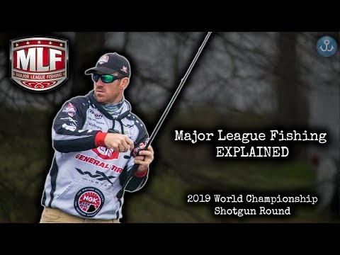 Major League Fishing Explained + 2019 World Championship Part 1 (VLOG)