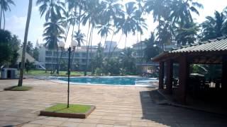 видео Отель Villa Ocean View 3*. Ваддува