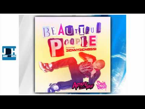 Chris Brown feat. Benny Benassi - Beautiful People (Artistic Raw Bootleg)