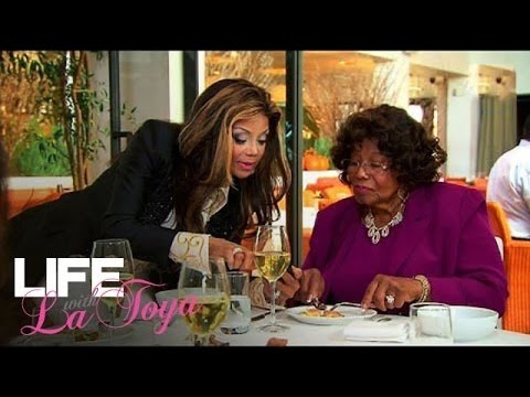 Katherine Jackson's Thoughts on the Marriage | Life with La Toya | Oprah Winfrey Network