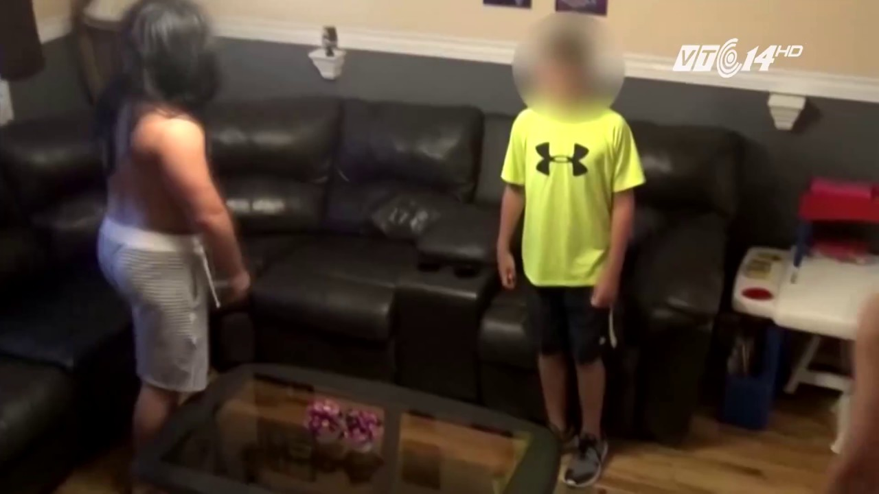 (VTC14)_Mẹ dạy con trai bài học nhớ đời về nguy cơ xâm hại tình dục