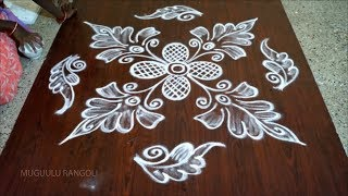 simple rangoli designs without dots simple kolam designs without dots small kolam without dots