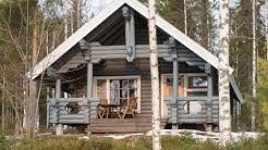 Karelian Country Cottages - Kesälahti - Finland