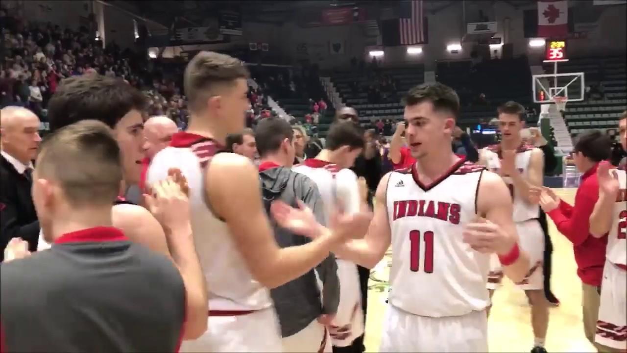 Syracuse Basketball Commit Joe Girard Iii Scores 4 000th Point Of