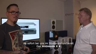 видео DSPeaker Anti-Mode 2.0 Dual Core, купить цифровой акустический корректор DSPeaker Anti-Mode 2.0 Dual Core