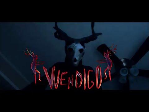 WENDIGO (short Horror Film) The Hungry Native American Spirit