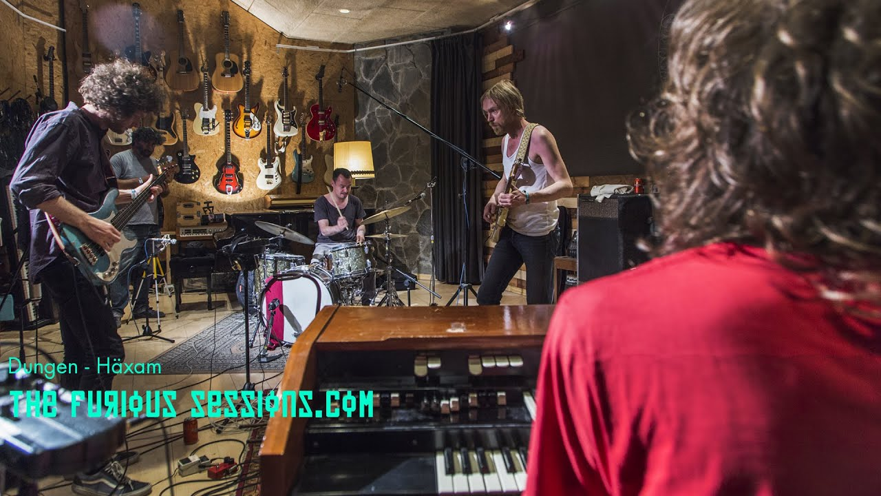 dungen-haxan-live-at-sol-de-sants-studios-for-the-furious-sessions-the-furious-sessions-the-furious-sessions